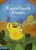 Bekijk details van Koppiekoppie Kippie!