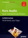 Bekijk details van Luistercursus Nederlands voor Polen