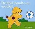 Bekijk details van Dribbel houdt van voetbal