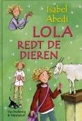 Bekijk details van Lola redt de dieren