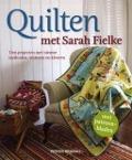 Bekijk details van Quilten met Sarah Fielke