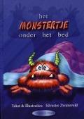 Bekijk details van Het monstertje onder het bed