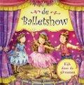 Bekijk details van De balletshow