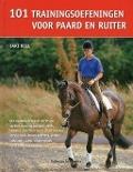 Bekijk details van 101 trainingsoefeningen voor paard en ruiter