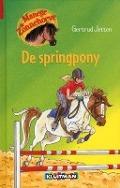 Bekijk details van De springpony