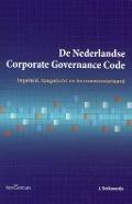 Bekijk details van De Nederlandse corporate governance code