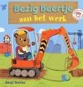 Bekijk details van Bezig Beertje aan het werk
