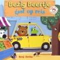 Bekijk details van Bezig Beertje gaat op reis