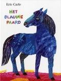 Bekijk details van Het blauwe paard