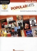 Bekijk details van Popular hits; Alto sax