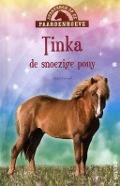 Bekijk details van Tinka, de snoezige pony
