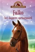 Bekijk details van Falko, het dappere springpaard