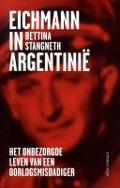 Bekijk details van Eichmann in Argentinië