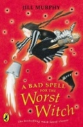 Bekijk details van A bad spell for the worst witch