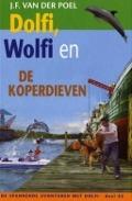 Bekijk details van Dolfi, Wolfi en de koperdieven