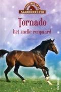 Bekijk details van Tornado, het snelle renpaard