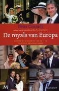 Bekijk details van De royals van Europa
