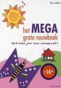 Bekijk details van Het MEGA grote vouwboek