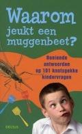 Bekijk details van Waarom jeukt een muggenbeet?