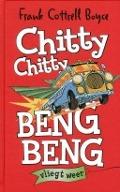 Bekijk details van Chitty Chitty Beng Beng vliegt weer