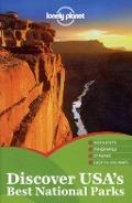 Bekijk details van Discover USA's best National Parks