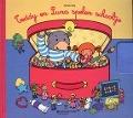 Bekijk details van Teddy en Luna spelen schooltje