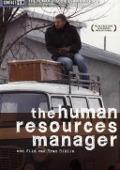 Bekijk details van The human resources manager