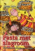 Bekijk details van Pasta met slagroom