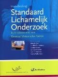 Bekijk details van Handleiding Standaard Lichamelijk Onderzoek bij kinderen met een centraal motorische parese