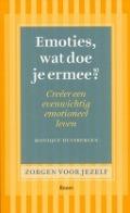 Bekijk details van Emoties, wat doe je ermee?