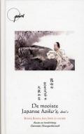 Bekijk details van De mooiste Japanse haiku's; Dl. 2