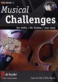 Bekijk details van Musical challenges