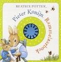 Bekijk details van Pieter Konijn rammelaarboek
