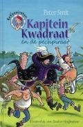 Bekijk details van Kapitein Kwadraat en de pechpiraat