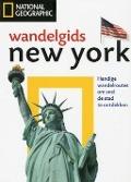 Bekijk details van Wandelgids New York