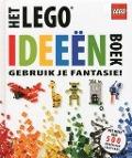Bekijk details van Het Lego ideeënboek