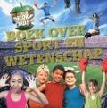 Bekijk details van Het Klokhuisboek over sport en wetenschap