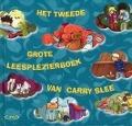 Bekijk details van Het tweede grote leesplezierboek van Carry Slee
