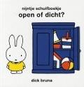 Bekijk details van Open of dicht?