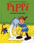 Bekijk details van Pippi kan alles en durft alles