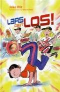 Bekijk details van Lars gaat los!