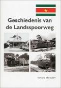 Bekijk details van Geschiedenis van de Landsspoorweg