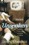 Bekijk details van Unspoken