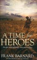 Bekijk details van A time for heroes