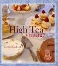 Bekijk details van High tea vintage