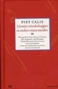 Bekijk details van Literaire vriendschappen en andere misverstanden