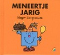 Bekijk details van Meneertje Jarig