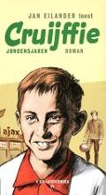Bekijk details van Jan Eilander leest Cruijffie, jongensjaren