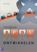 Bekijk details van Handboek apps ontwikkelen