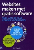 Bekijk details van Websites maken met gratis software